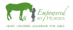 Empowered By Horses - Youth Services - Programs and Camps, Girls and Horses